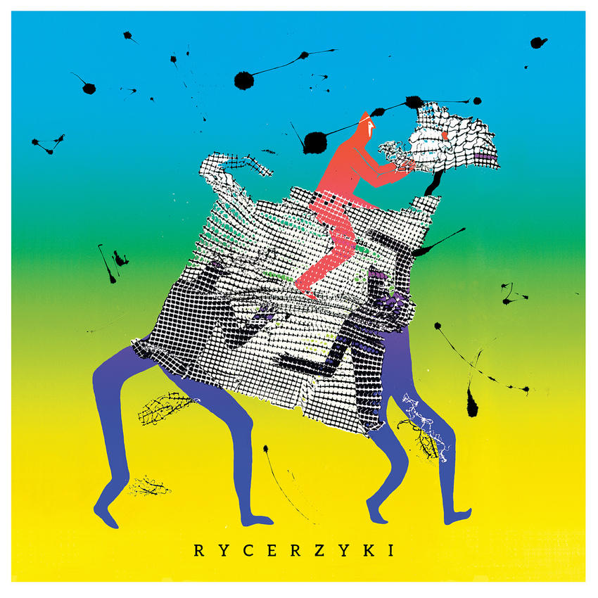 21/01/2016 : RYCERZYKI - Rycerzyki