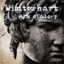 09/12/2016 : WINTERHART - Ryk Of Glory