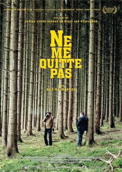 11/03/2015 : SABINE LUBBE BAKKER & NIELS VAN KOEVORDEN - Ne Me Quitte Pas