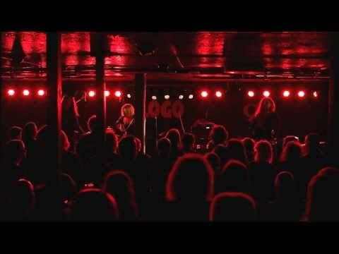 2235 Queen Ephemeria / live in Hamburg