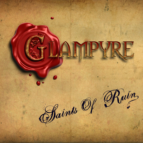 04/07/2011 : SAINTS OF RUIN - Glampyre