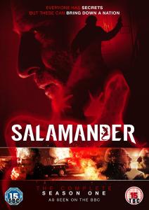 18/03/2014 :  - SALAMANDER SEASON 1