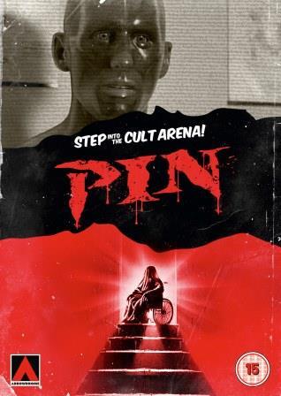 07/11/2013 : SANDOR STERN - Pin