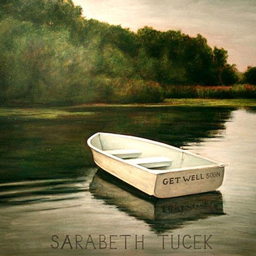 13/06/2011 : SARABETH TUCEK - Get well soon