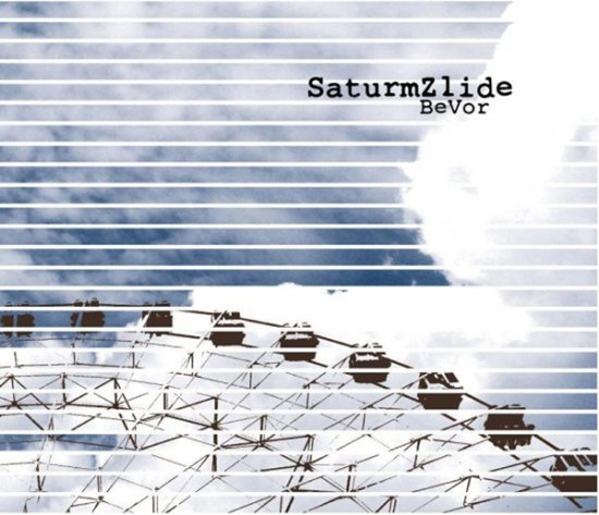 20/09/2012 : SATURMZLIDE - BeVor
