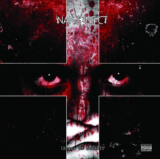 02/03/2014 : NANO INFECT - Scars of Denial