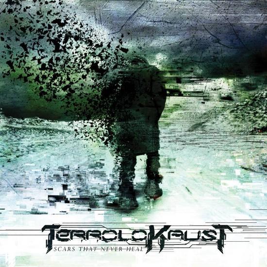 02/02/2014 : TERROLOKAUST - Scars that never heal ep