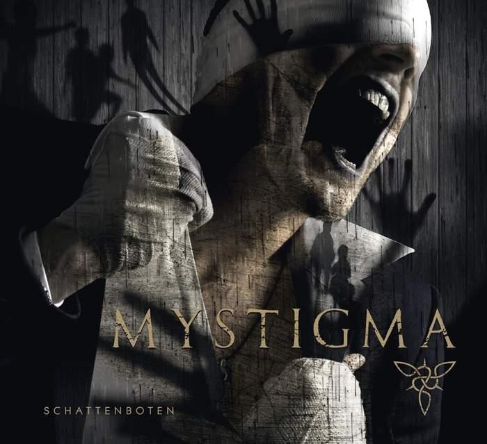 09/12/2016 : MYSTIGMA - Schattenboten