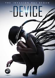 NEWS Sci-fi thriller The Device on DVD 23 March 2015