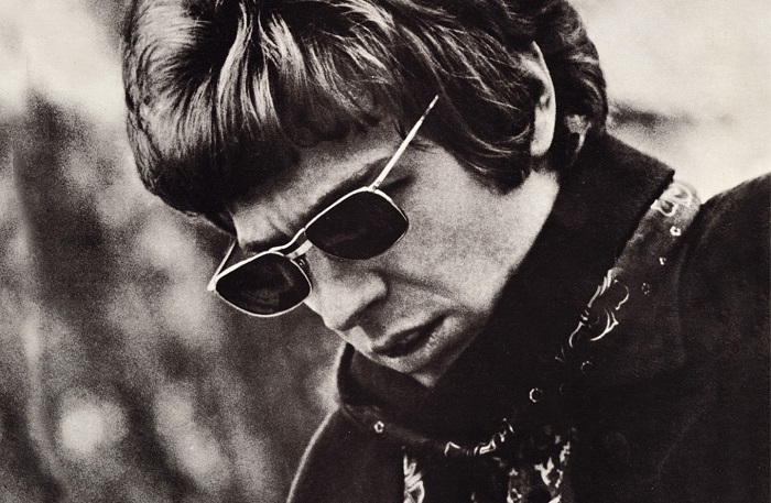 NEWS The Soul Walker | Celebrating The Sound Of The Late Scott Walker († March 22, 2019)