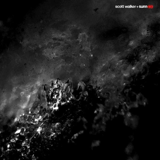 19/11/2014 : SCOTT WALKER AND SUN 0))) - Soused