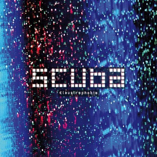 16/04/2015 : SCUBA - Claustrophobia