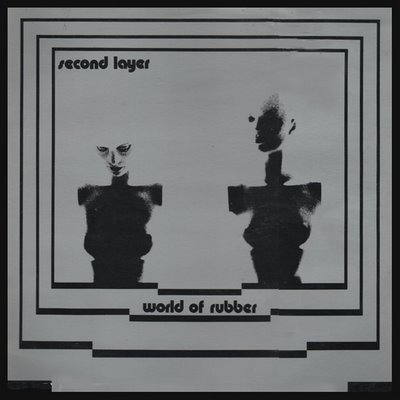 27/07/2015 : SECOND LAYER - World Of Rubber
