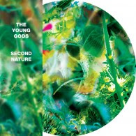 NEWS Second Nature by The Young Gods on picture disc