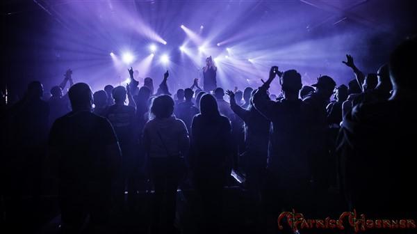 SECRET GARDEN - Donkey Rock Festival Selange
