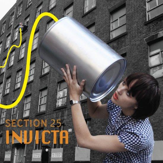 13/10/2011 : SECTION 25 - Invicta EP