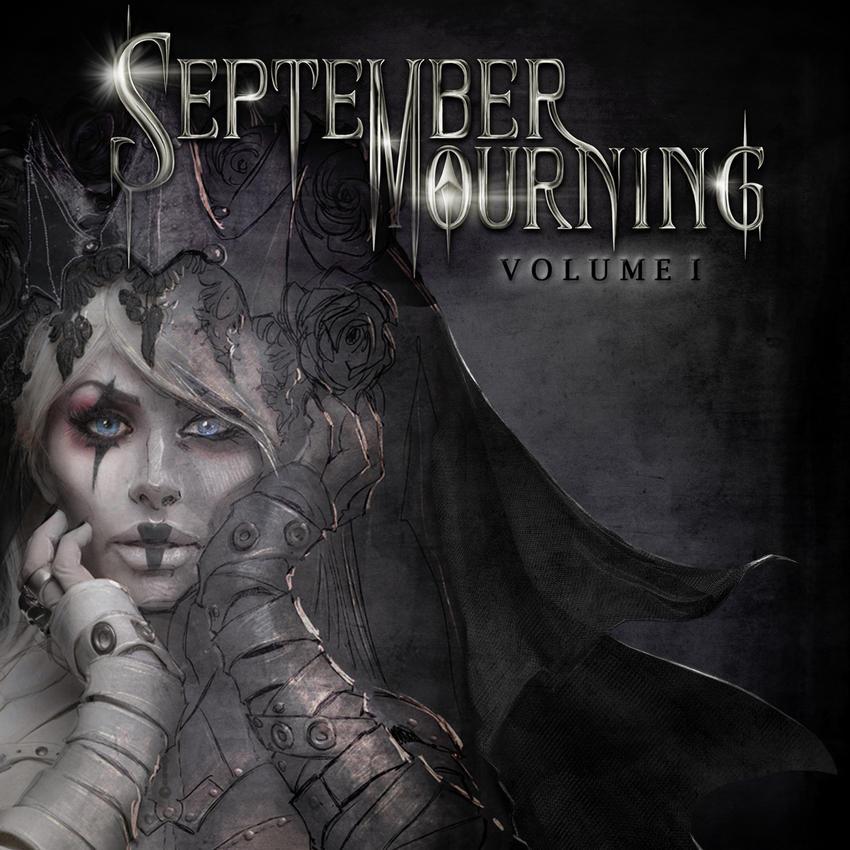 23/11/2015 : SEPTEMBER MOURNING - Volume 1
