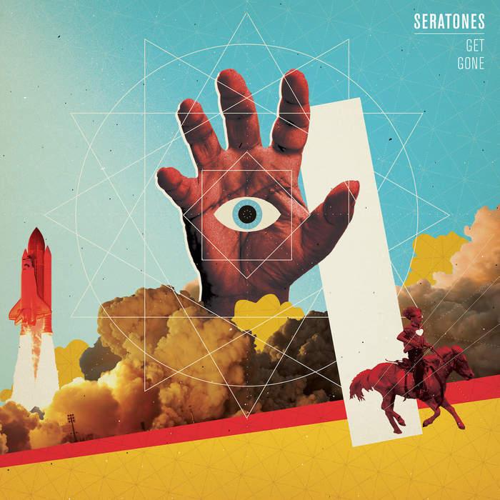 09/12/2016 : SERATONES - Get Gone