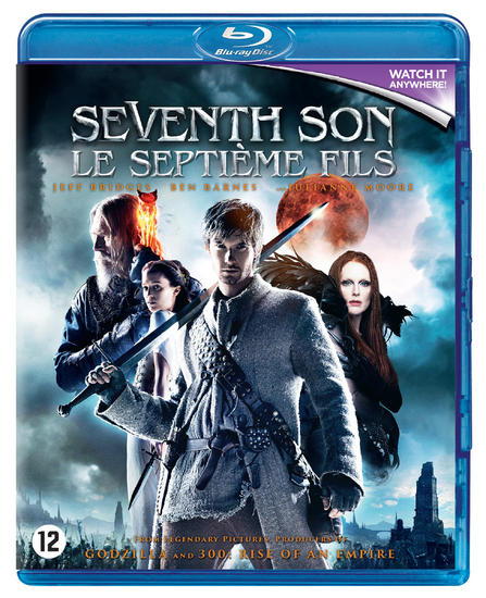 06/07/2015 : SERGEI BODROV - Seventh Son