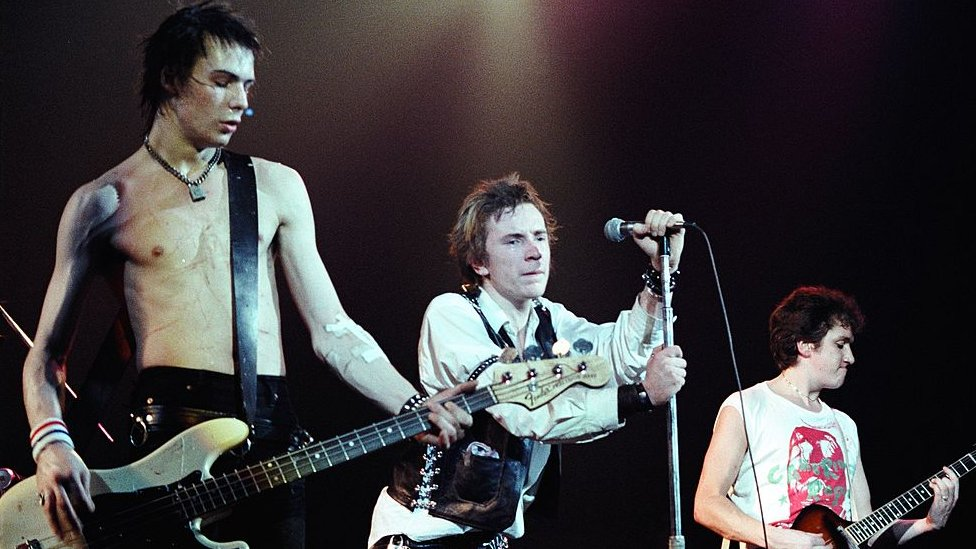 NEWS Today, 42 years ago, the Sex Pistols played their historic 'last' show! Watch it here!!