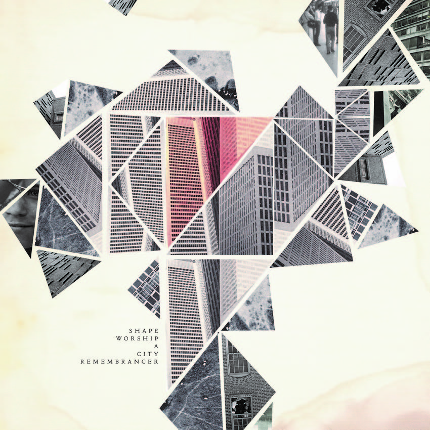 25/11/2015 : SHAPE WORSHIP - A City Remembrancer