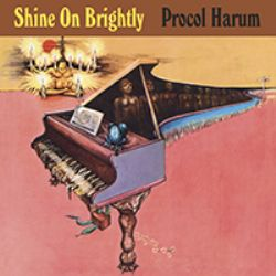 28/10/2015 : PROCOL HARUM - Shine On So Brightly