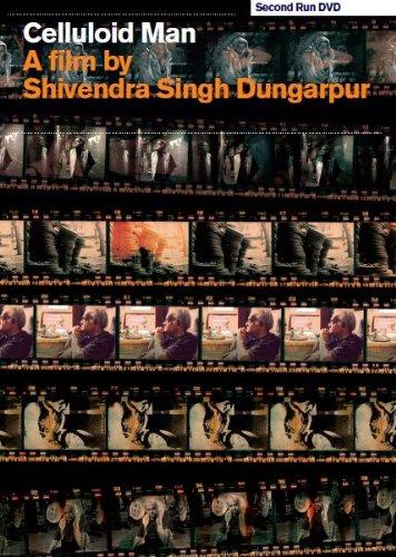 20/04/2014 : SHIVENDRA SINGH DUNGARPUR - Celluloid Man