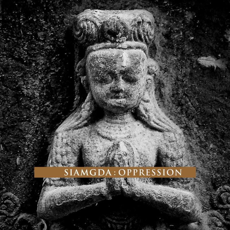 07/01/2016 : SIAMGDA - Oppression