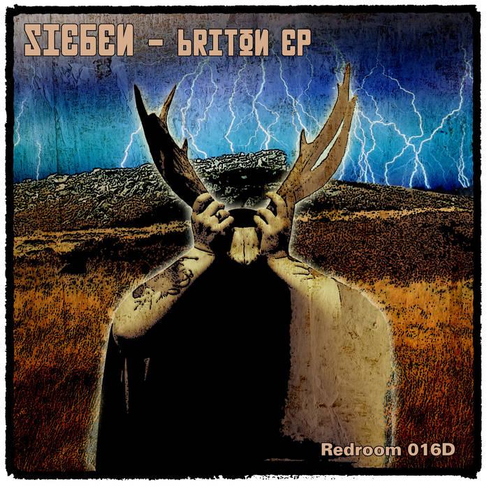 09/12/2016 : SIEBEN - Briton EP