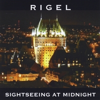 17/11/2012 : THE RIGEL - Sightseeing at midnight