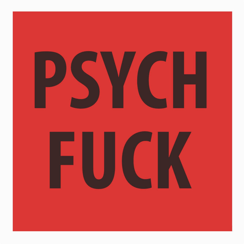 22/01/2016 : SIGNAPORE SLING - Psych Fuck