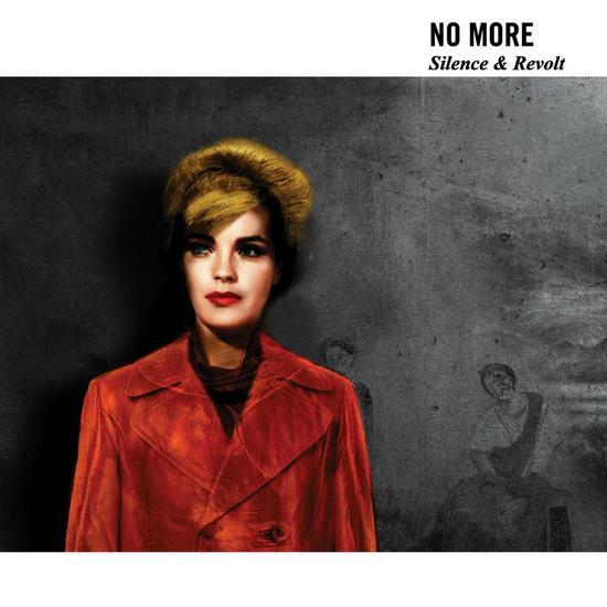 24/09/2015 : NO MORE - Silence & Revolt