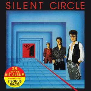 21/10/2011 : SILENT CIRCLE - No 1