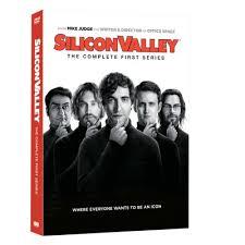16/04/2015 :  - SILICON VALLEY SEASON 1