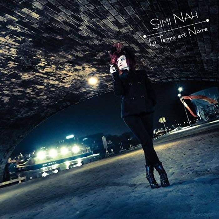 27/10/2018 : SIMI NAH - La Terre est Noire