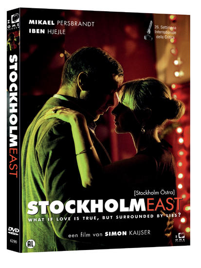 13/12/2013 : SIMON KAIJSER - Stockholm East