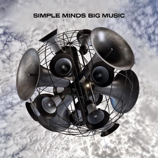 02/10/2014 : SIMPLE MINDS - Big Music