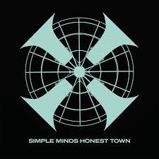 08/10/2014 : SIMPLE MINDS - Honest Town