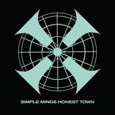 08/10/2014 : SIMPLE MINDS - Honest Town