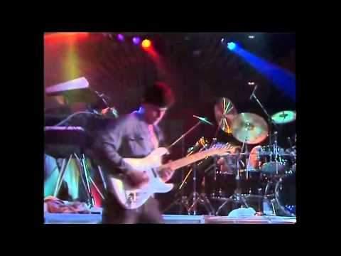 2305 New Gold Dream - Live 1984