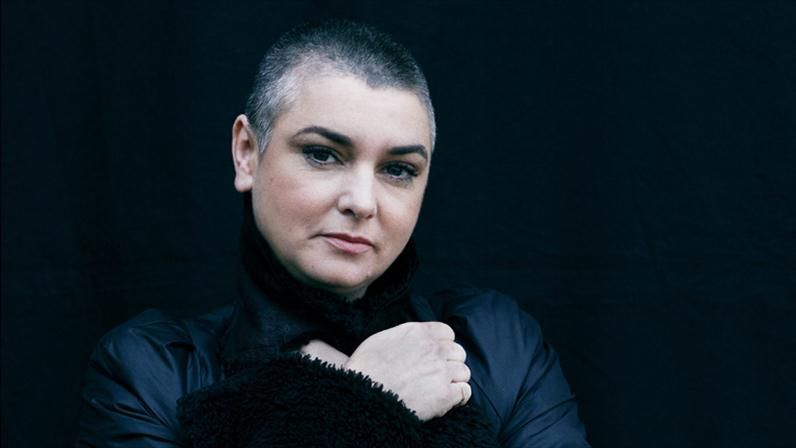 NEWS Sinead O' Connor posts desperate help-call video on her Facebook