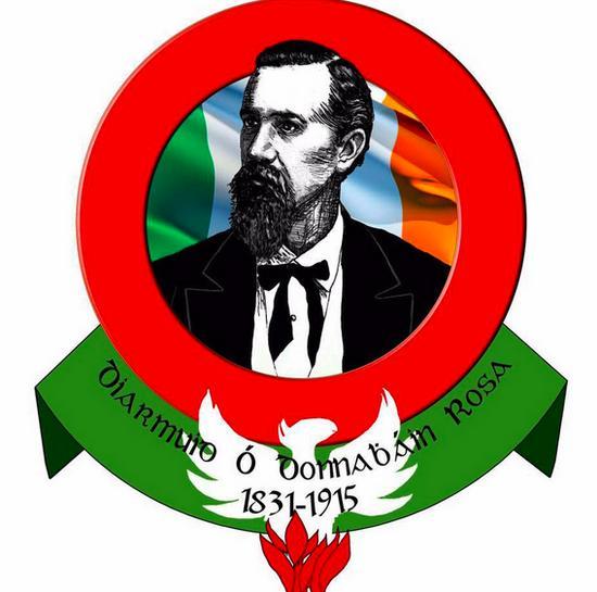 17/09/2015 : SINEAD O'CONNOR - The Foggy Dew