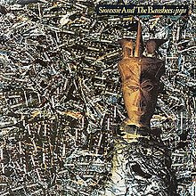 11/11/2018 : SIOUXSIE AND THE BANSHEES - Juju