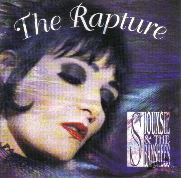 NEWS 26 years Divine Rapture | Celebrating The Siouxsie and the Banshees 1995 and final album!