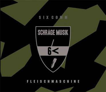 28/10/2015 : SIX COMM - Fleischmaschine