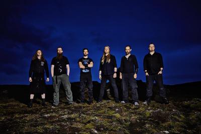 NEWS Skamöld on tour with Eluveitie