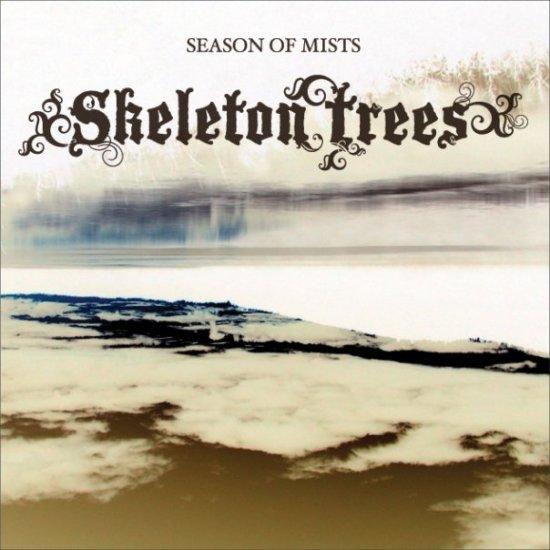 05/08/2011 : SKELETON TREES - Season Of Mist