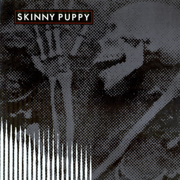 NEWS This month it's 36 years ago Canadian industrial act Skinny Puppy released their very first EP Remission.