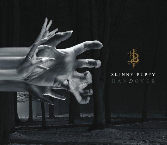 13/10/2011 : SKINNY PUPPY - hanDover