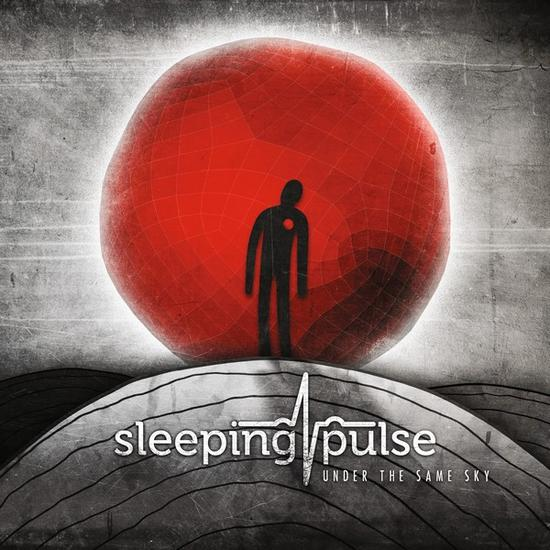 21/11/2014 : SLEEPING PULSE - Under The Same Sky